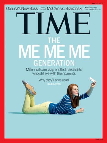 generation me jean twenge essay